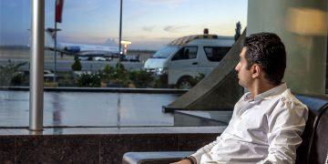 خدمات فرودگاهی VIP / CIP